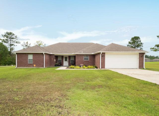 103 Will Dr, Leesville, LA 71446 (MLS #31-451) :: The Trish Leleux Group