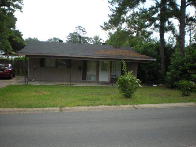 1101 Anderson Dr, Leesville, LA 71446 (MLS #19-566) :: The Trish Leleux Group