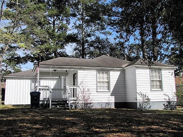 1007 Marvin Ave, Leesville, LA 71446 (MLS #02-4415) :: The Trish Leleux Group