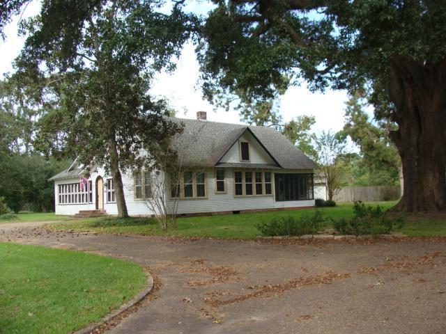 306 Cecil Doyle Rd, DeRidder, LA 70634 (MLS #02-4483) :: The Trish Leleux Group