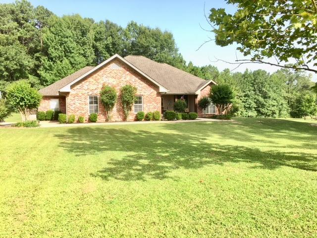2884 Slagle Rd, Leesville, LA 71446 (MLS #26-1925) :: The Trish Leleux Group