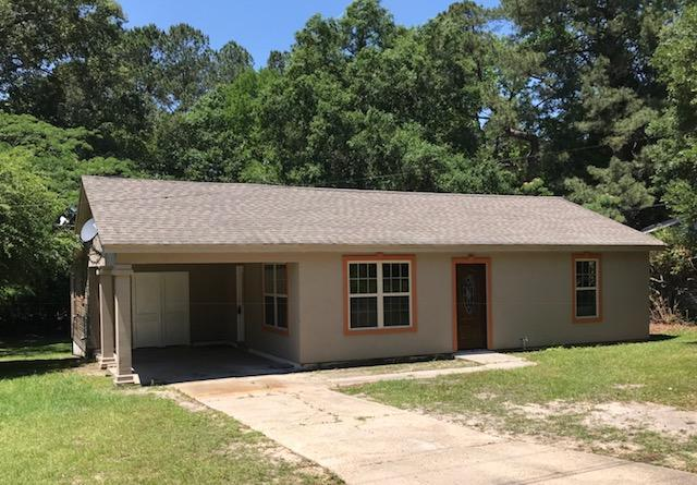 117 Country Club Cir, DeRidder, LA 70634 (MLS #18-4630) :: The Trish Leleux Group