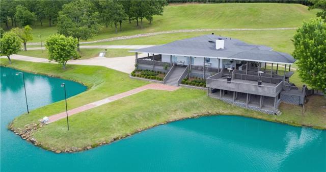 3930 Sun Valley Estates, Van Buren, AR 72956 (MLS #1010449) :: Hometown Home & Ranch