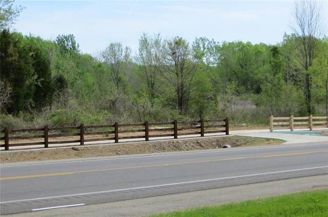 TBD Riverfront Drive, Fort Smith, AR 72904 (MLS #1019526) :: Fort Smith Real Estate Company