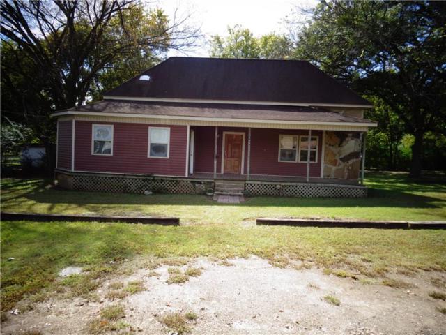 109 Spring Street, Ozark, AR 72949 (MLS #1021495) :: Hometown Home & Ranch