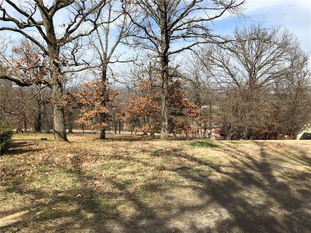 0 Jenny Lind, Fort Smith, AR 72908 (MLS #1023087) :: Hometown Home & Ranch