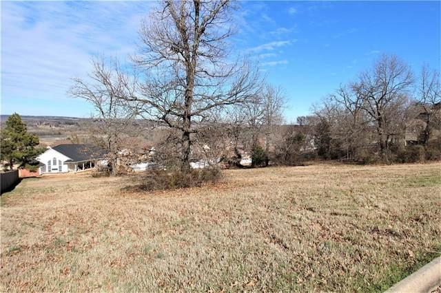 2000 Park Ridge Drive, Van Buren, AR 72956 (MLS #1023794) :: Hometown Home & Ranch