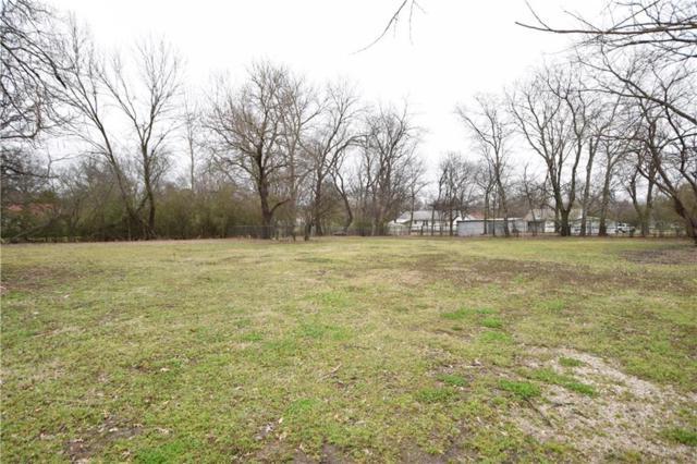 TBD S Walnut, Sallisaw, OK 74955 (MLS #1023933) :: Hometown Home & Ranch