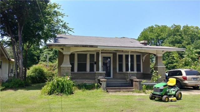 TBD Spradling Avenue, Fort Smith, AR 72904 (MLS #1025698) :: Fort Smith Real Estate Company