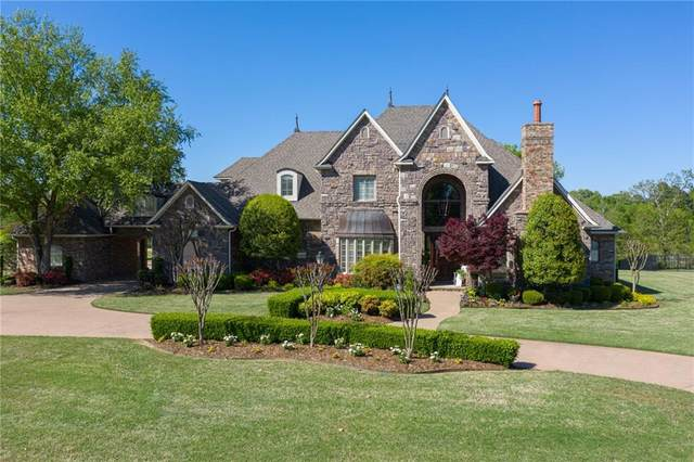 7207 Highland Park Drive, Fort Smith, AR 72916 (MLS #1030197) :: Hometown Home & Ranch
