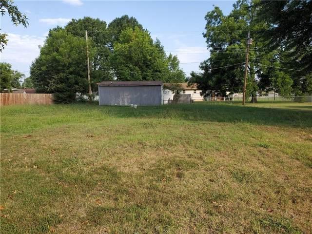 1105 Magnolia Lane, Booneville, AR 72927 (MLS #1030306) :: Hometown Home & Ranch