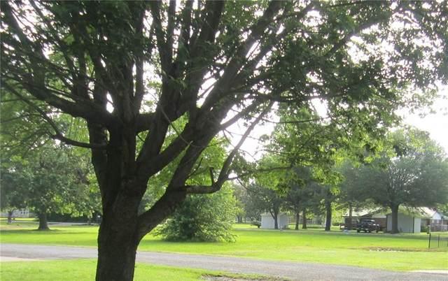 TBD Bermuda Drive, Stigler, OK 74462 (MLS #1030428) :: Hometown Home & Ranch