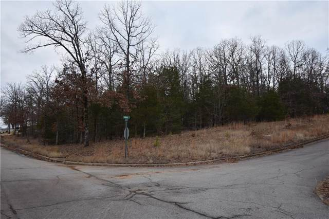 TBD Abby, Booneville, AR 72927 (MLS #1031148) :: Hometown Home & Ranch