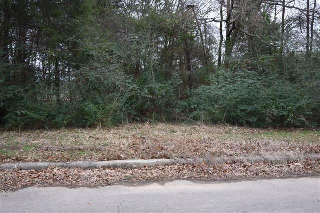 TBD Dubs S, Booneville, AR 72927 (MLS #1031154) :: Hometown Home & Ranch