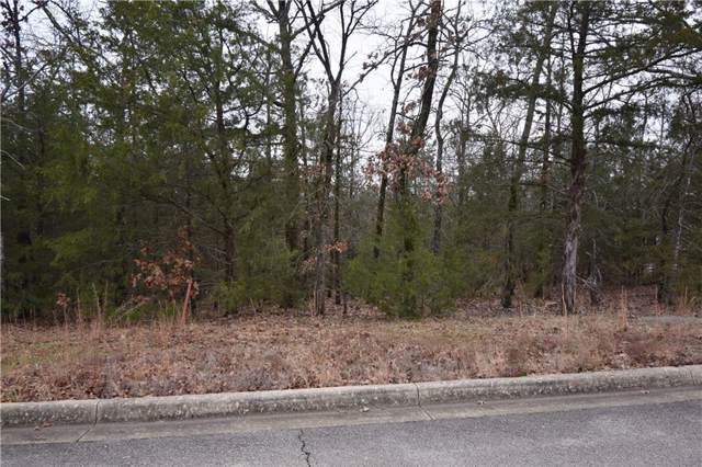 TBD Abby, Booneville, AR 72927 (MLS #1031165) :: Hometown Home & Ranch