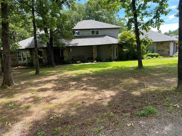 8101 Steep Hill Road, Fort Smith, AR 72916 (MLS #1031174) :: Hometown Home & Ranch