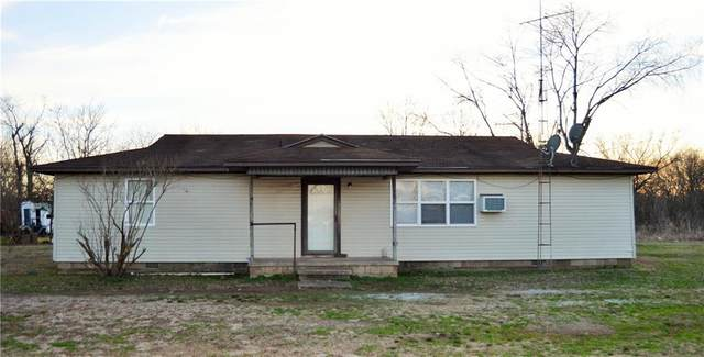 42885 Leflore, LeFlore, OK 74942 (MLS #1031196) :: Hometown Home & Ranch
