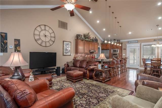 2801 Best Way, Greenwood, AR 72936 (MLS #1031238) :: Hometown Home & Ranch