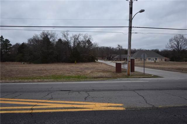 TBD W Main Street, Booneville, AR 72927 (MLS #1031281) :: Hometown Home & Ranch