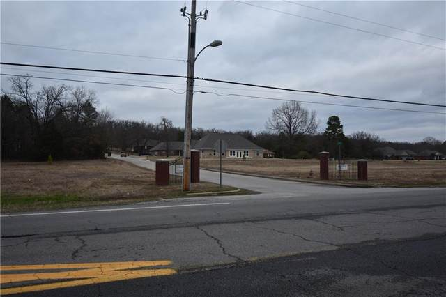 TBD W Main Street, Booneville, AR 72927 (MLS #1031284) :: Hometown Home & Ranch