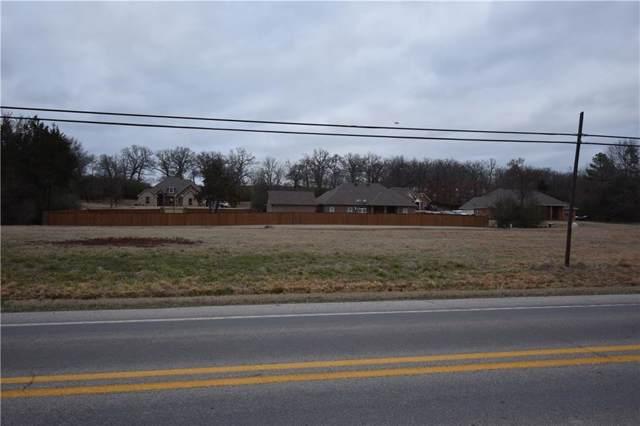 TBD W Main Street, Booneville, AR 72927 (MLS #1031286) :: Hometown Home & Ranch