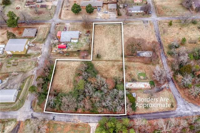 TBD Fairfax Street, Mansfield, AR 72944 (MLS #1031305) :: Hometown Home & Ranch