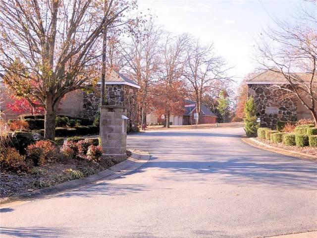 0 River Overlook Loop, Van Buren, AR 72956 (MLS #1031353) :: Hometown Home & Ranch