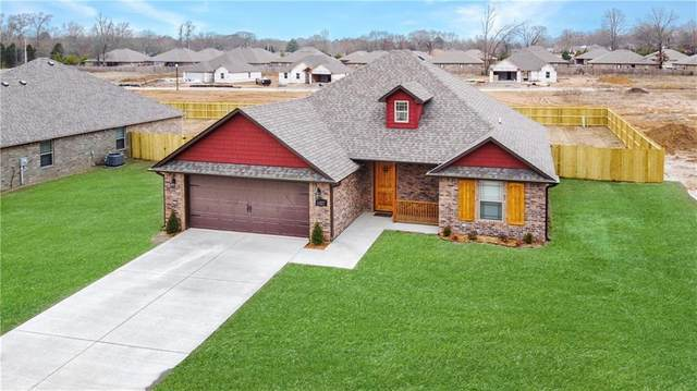 1027 Snow Goose Way, Barling, AR 72923 (MLS #1031449) :: Hometown Home & Ranch