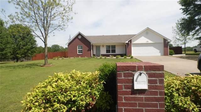 1443 Austin, Booneville, AR 72927 (MLS #1031692) :: Hometown Home & Ranch