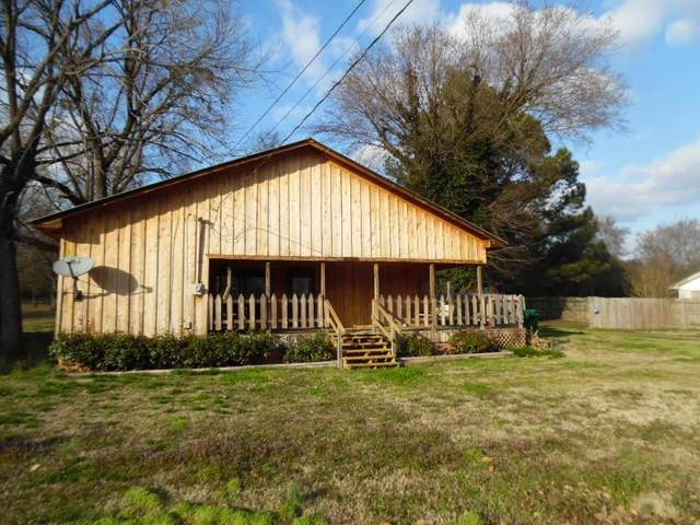 559 W 6th Street, Booneville, AR 72927 (MLS #1031698) :: Hometown Home & Ranch