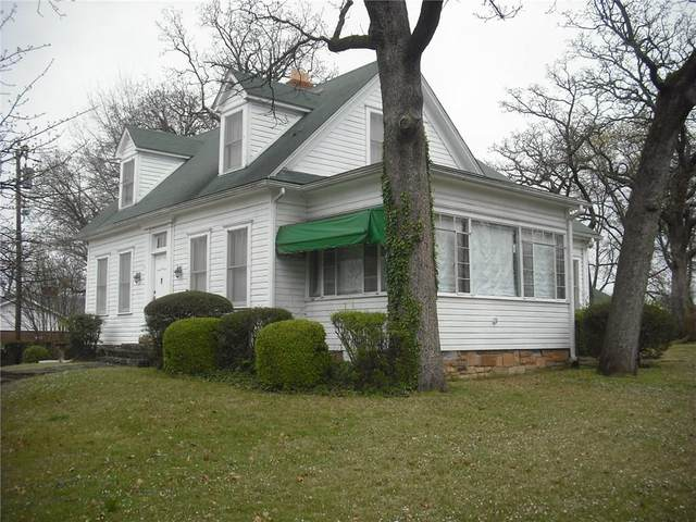 2109 S 23 Street, Fort Smith, AR 72901 (MLS #1032109) :: Hometown Home & Ranch