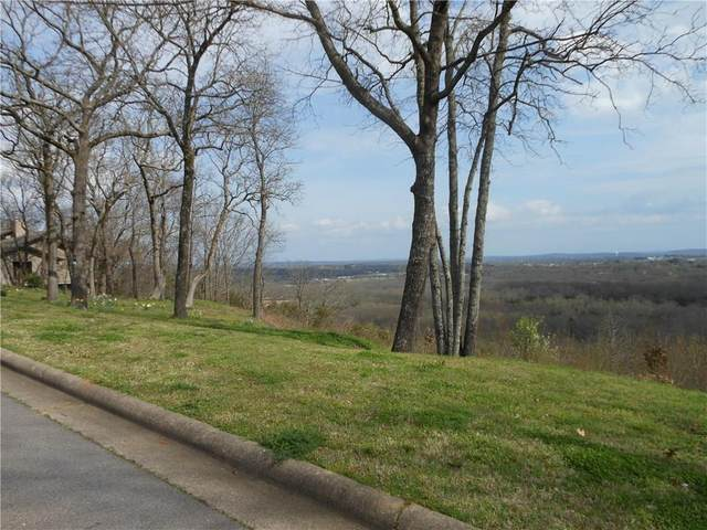 10307 Stoneleige Street, Fort Smith, AR 72908 (MLS #1032181) :: Fort Smith Real Estate Company