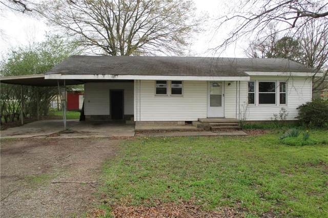 14683 State Highway 23, Ratcliff, AR 72951 (MLS #1032199) :: Hometown Home & Ranch