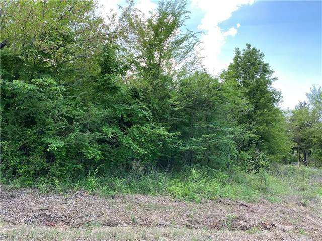 TBD Quachita Or Sebastian Lake, Hackett, AR 72937 (MLS #1032495) :: Fort Smith Real Estate Company