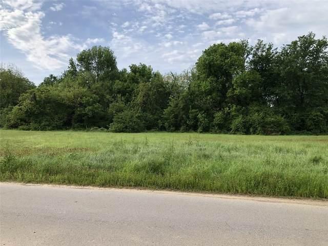 TBD E 2nd, Booneville, AR 72927 (MLS #1032746) :: Hometown Home & Ranch