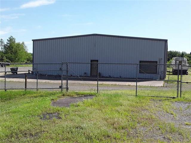 24591 Highway 64, Knoxville, AR 72845 (MLS #1033127) :: Hometown Home & Ranch
