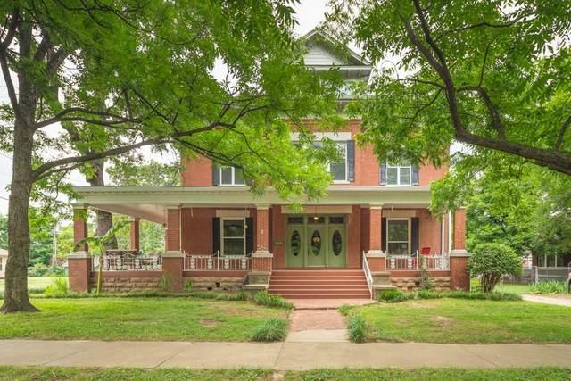 2801 Kinkead Avenue, Fort Smith, AR 72901 (MLS #1033288) :: Hometown Home & Ranch