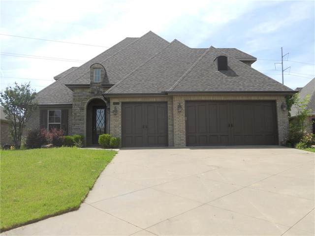 2900 Lakeview Pt, Fort Smith, AR 72903 (MLS #1033417) :: Hometown Home & Ranch