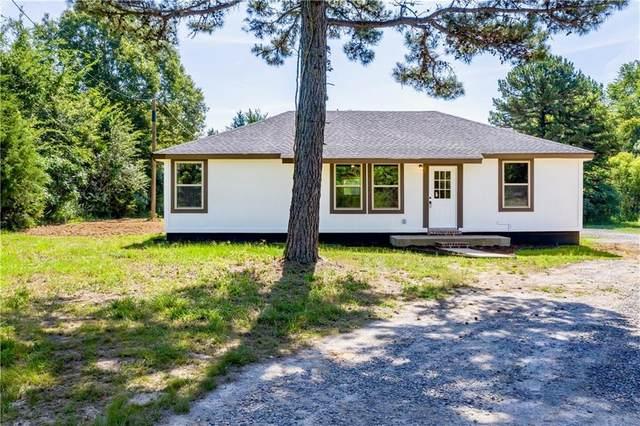 4627 Chapel Acres Circle, Huntington, AR 72940 (MLS #1034700) :: Hometown Home & Ranch