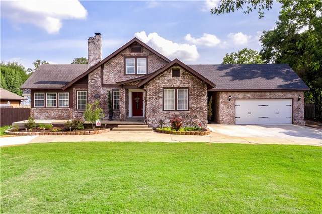 5728 Free Ferry Road, Fort Smith, AR 72903 (MLS #1035072) :: Hometown Home & Ranch