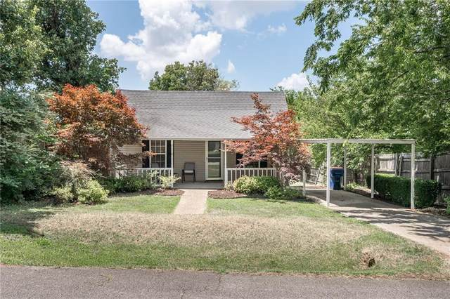 1608 28th Street, Fort Smith, AR 72901 (MLS #1036176) :: Hometown Home & Ranch