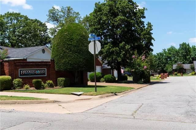 9112 Brooken Oaks Street, Fort Smith, AR 72908 (MLS #1036230) :: Hometown Home & Ranch