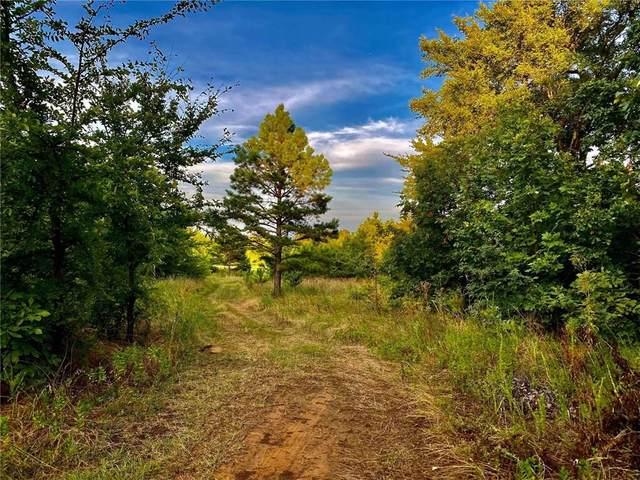 TBD LOT 49 Paradise Drive, Poteau, OK 74953 (MLS #1036304) :: Hometown Home & Ranch