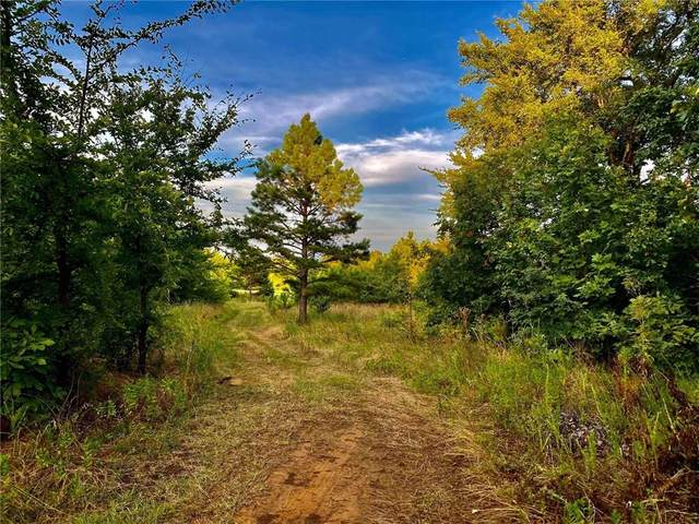 TBD LOT 50 Paradise Drive, Poteau, OK 74953 (MLS #1036306) :: Hometown Home & Ranch