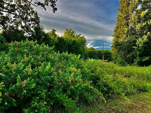 TBD LOT 51 Paradise Drive, Poteau, OK 74953 (MLS #1036308) :: Hometown Home & Ranch
