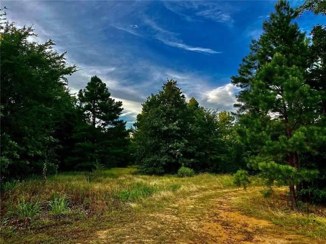 TBD LOT 54 Paradise Drive, Poteau, OK 74953 (MLS #1036315) :: Hometown Home & Ranch