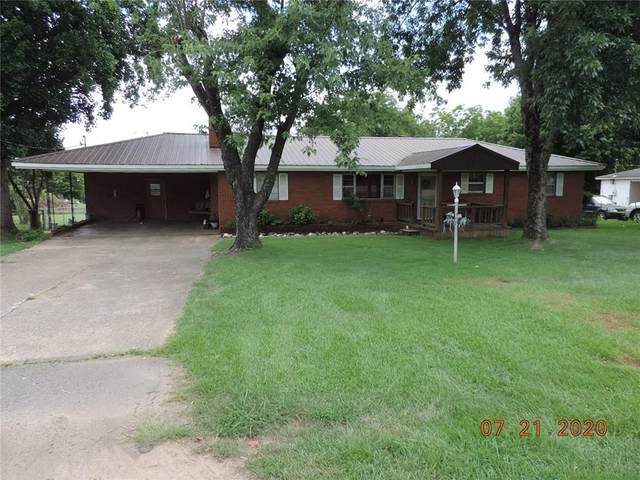406 18th Street, Ozark, AR 72949 (MLS #1036419) :: Hometown Home & Ranch
