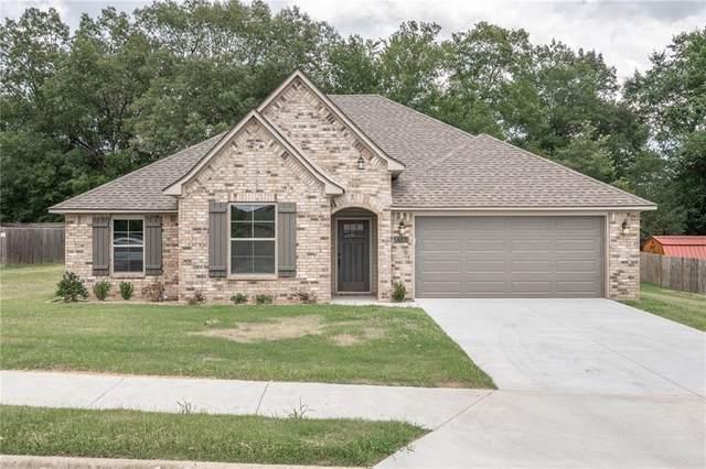 618 Oak Park Way, Greenwood, AR 72936 (MLS #1036425) :: Hometown Home & Ranch