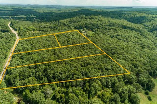 TBD N 59 Highway, Cedarville, AR 72932 (MLS #1036522) :: Fort Smith Real Estate Company