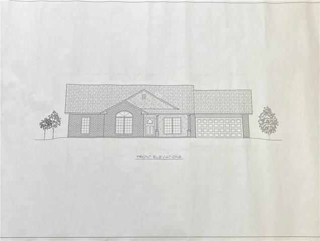 101 Honeysuckle Street, Alma, AR 72921 (MLS #1036671) :: Hometown Home & Ranch